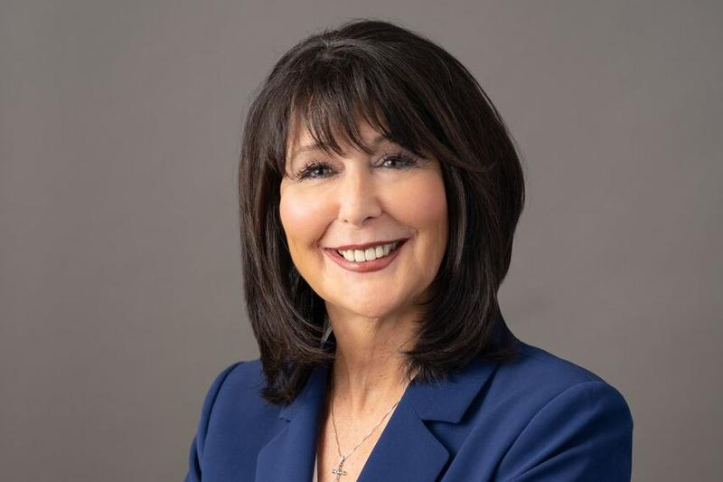 Philomena Mantella will be the fifth president to serve in GVSU's history.