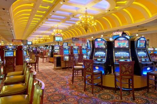 prarie island casino