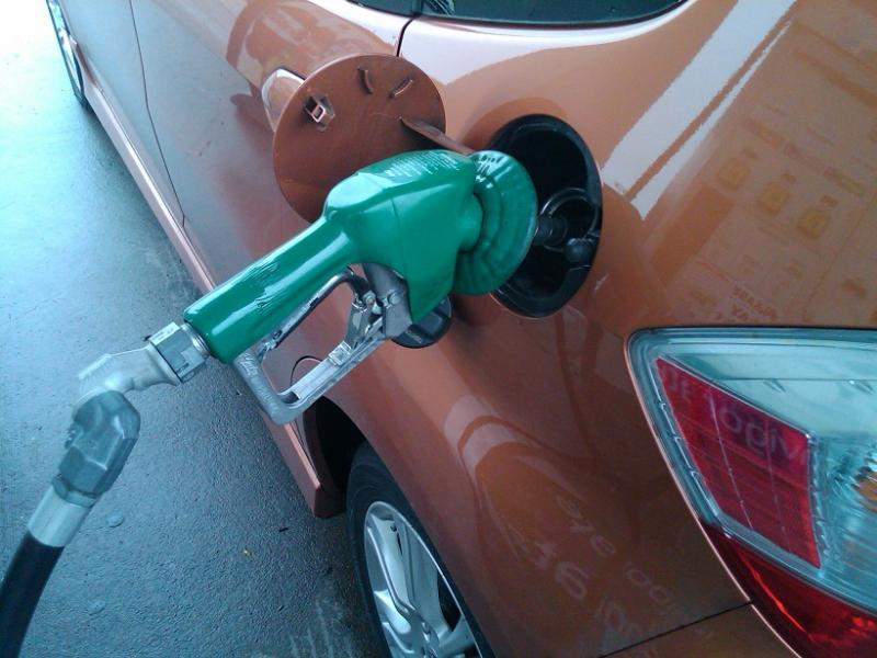 Will you be filling up as often this summer?