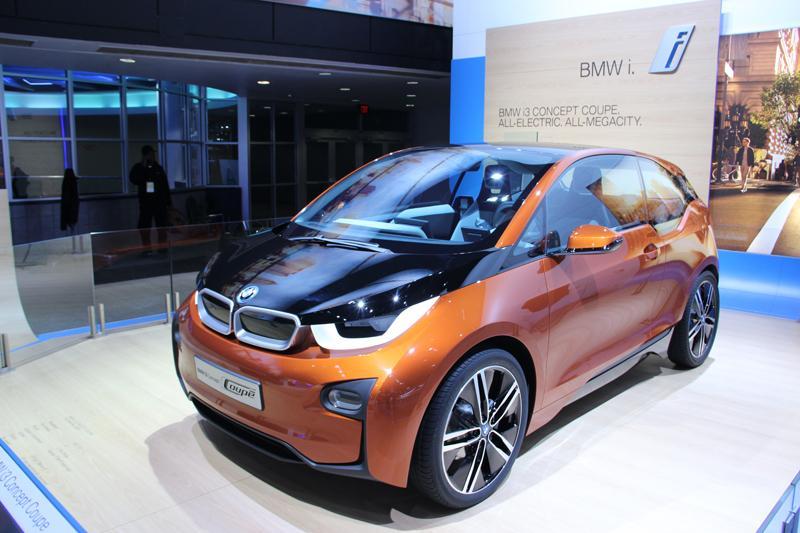 A BMW concept.