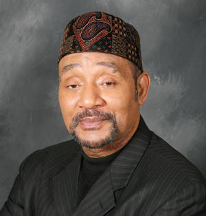 Detroit Council member Kwame Kenyatta