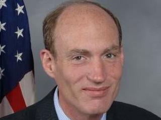 Republican Congressman Thaddeus McCotter.