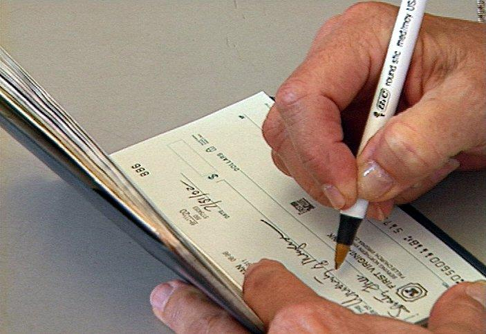 online searchable checkbook proposed for state universities