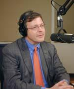 Michigan Radio's Political Analyst Jack Lessenberry