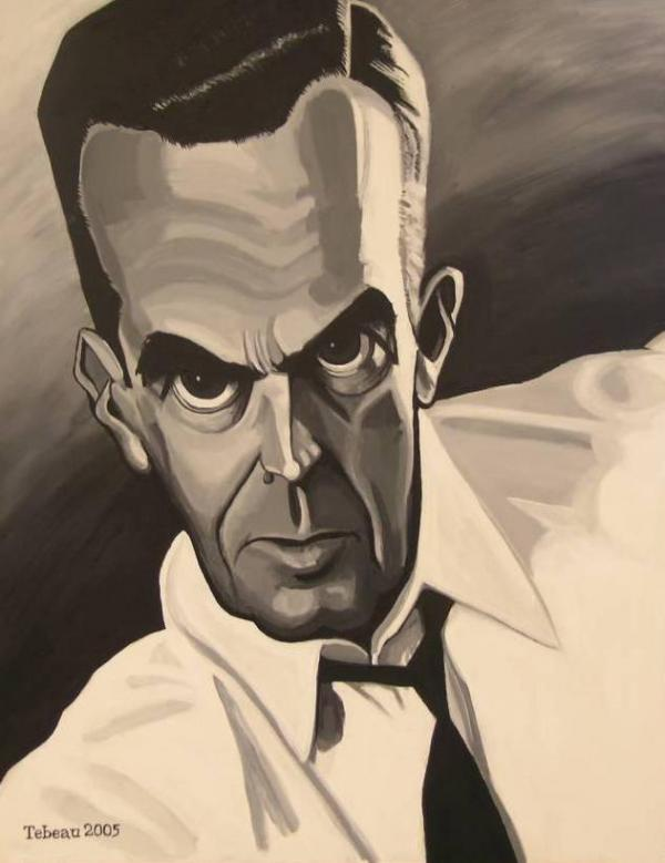 edward r murrow the father of broadcast journalism essay Edward r murrow collection  listen to the essay  theodore roosevelt iii describes what he believes was an unusual family life growing up-his father ensured.