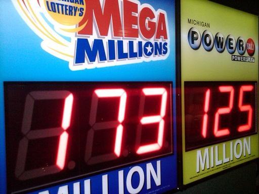 Mega millions michigan radio
