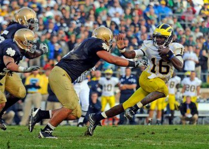michigan vs notre dame ravelry ending relationship