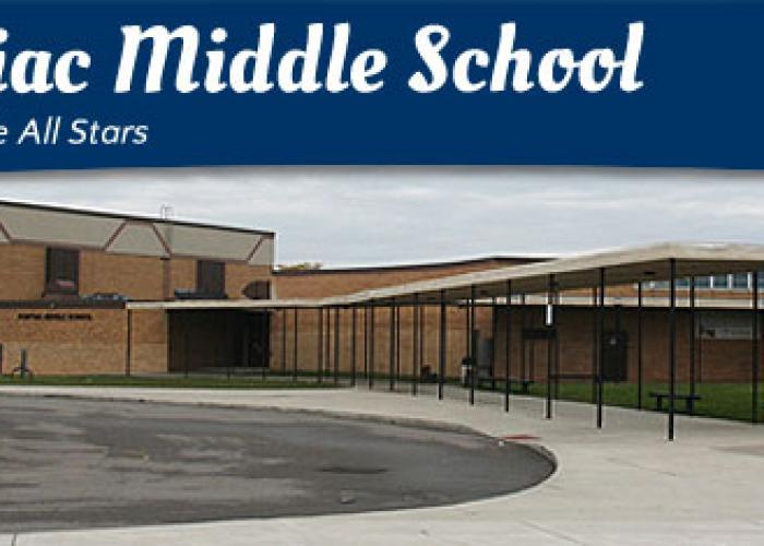 In This Morning S News Detroit Primaries Pontiac Schools