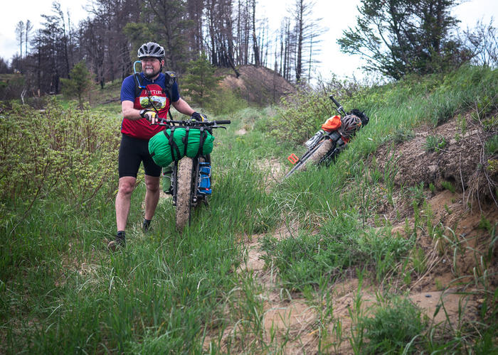 Youth cycling group gets kids back on bikes to promote ...