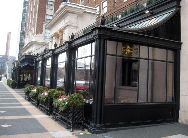 Rooms: The 1913 Room Restaurant To Close After 30 Years