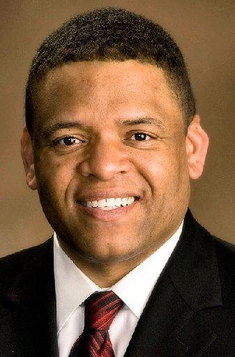 Dr Bernard Taylor, Jr, Superintendent, East Baton