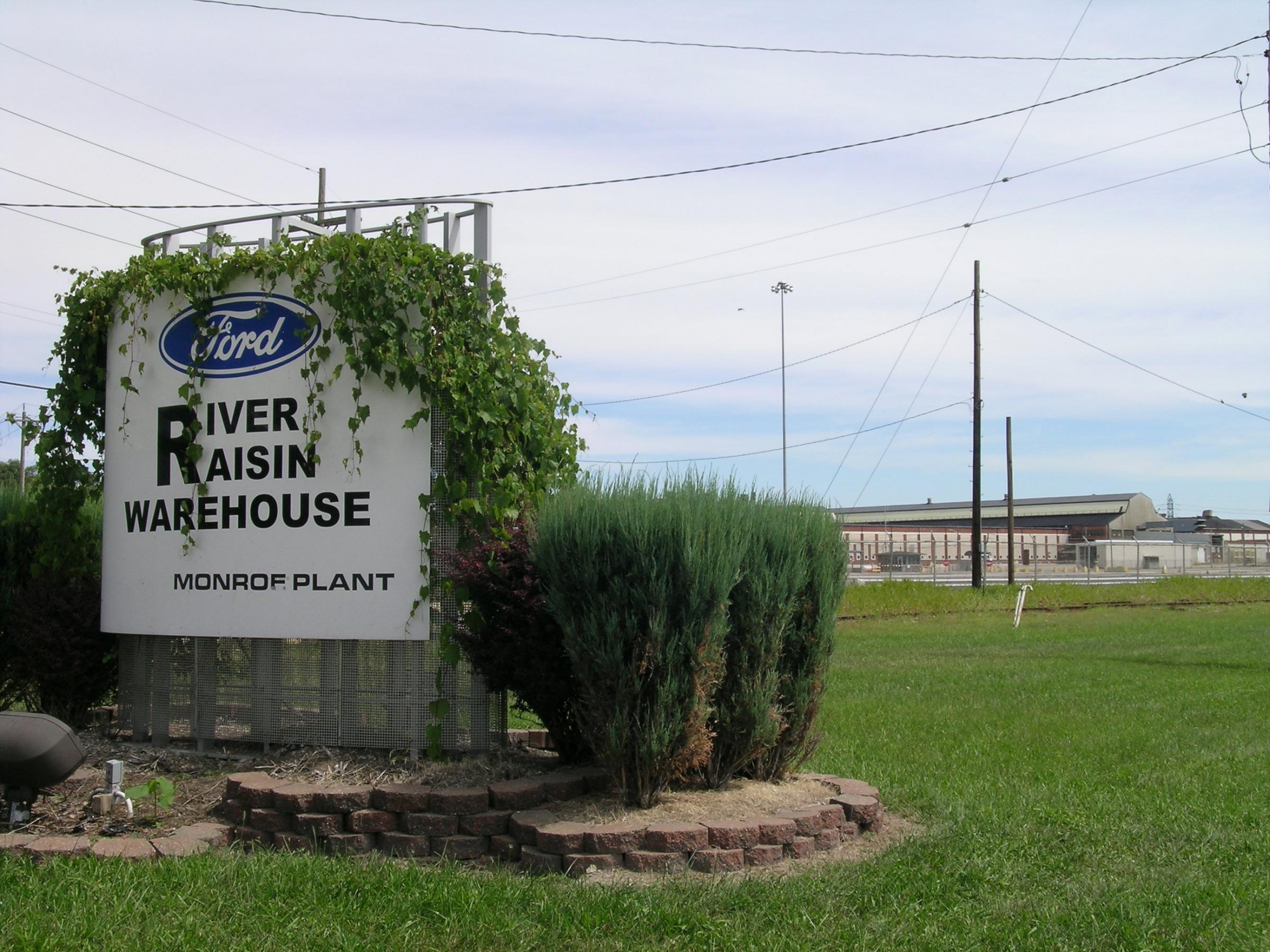 Friendly Ford Monroe Mi >> A city 'reinventing' itself with less money from the state ...