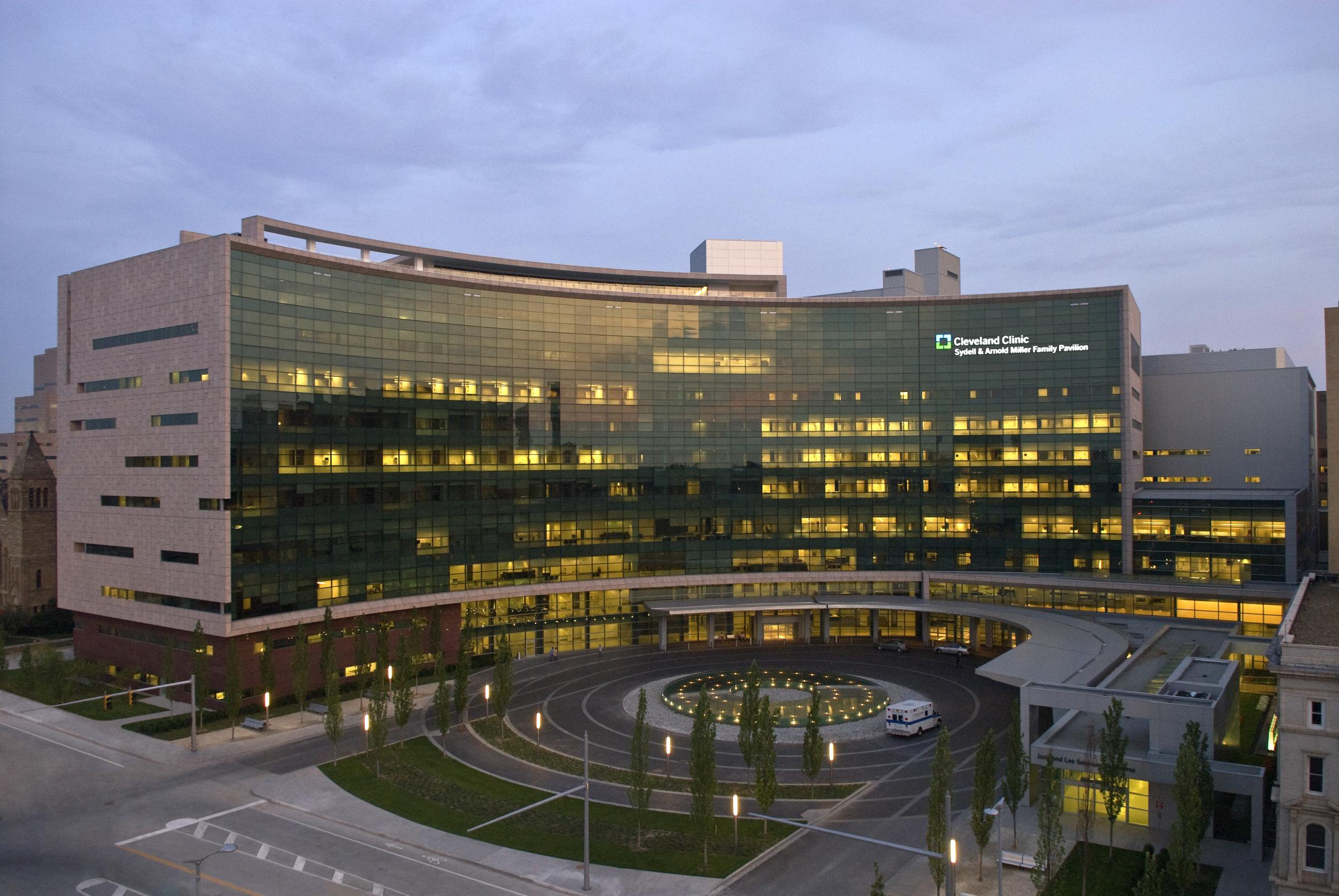 can health care be a magic bullet for the midwest part 3 the cleveland clinic helps set cleveland apart as a medical city