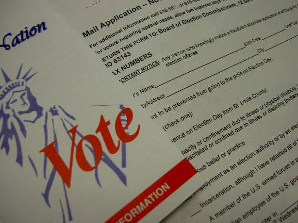 Democrats, civil rights groups want more registration time