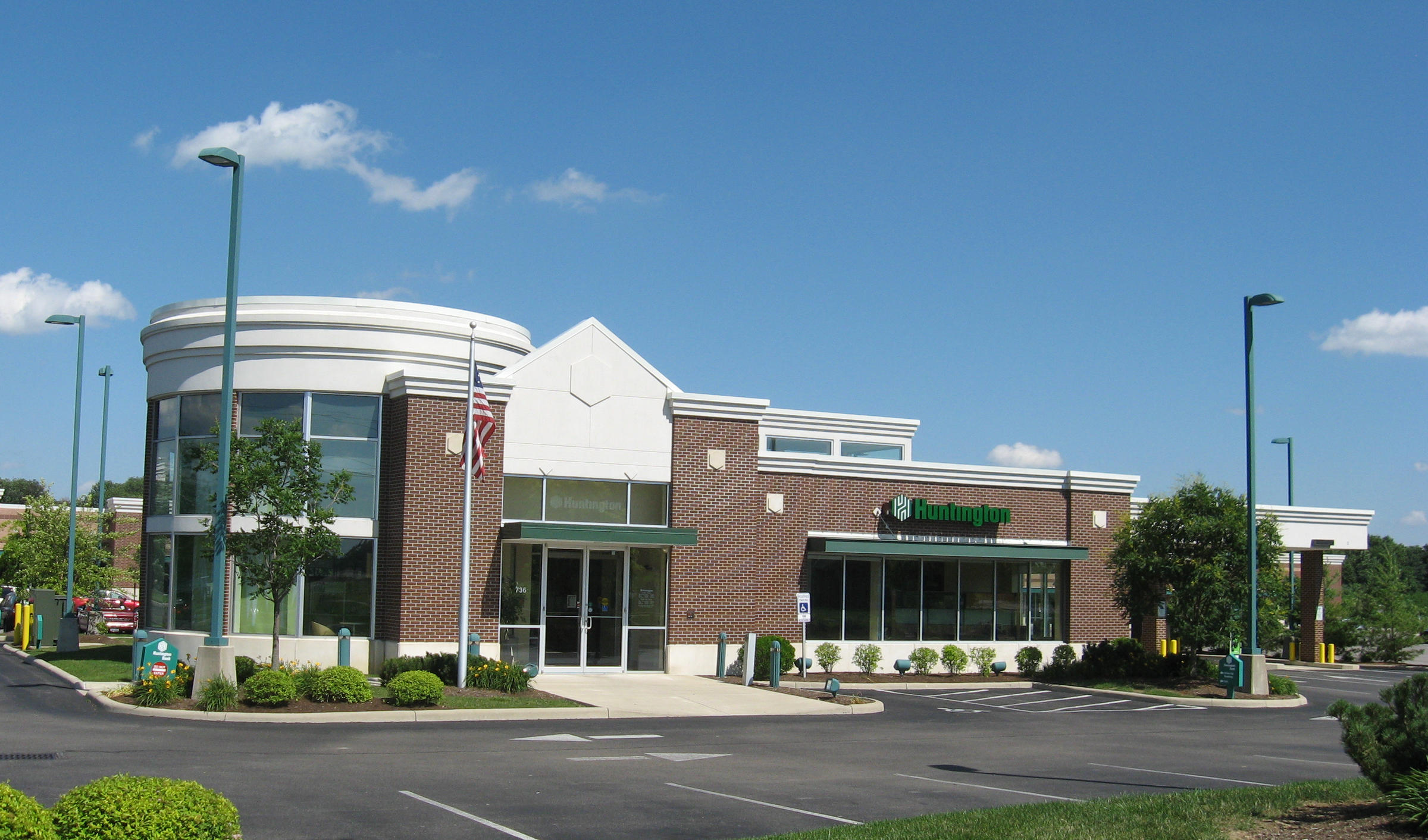 Search huntington bank online - Arab American Group Sues Bank For Closing Accounts Based On Race Religion