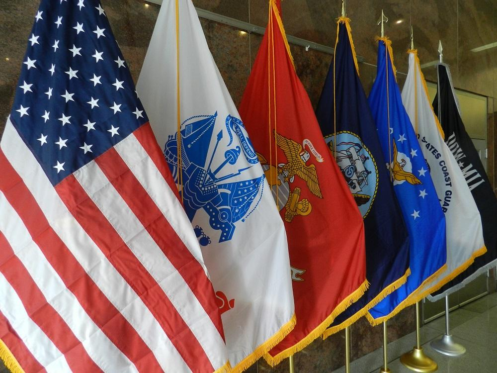 veteran personals Washington — responding to a report that the veterans administration  unfairly denied claims by military sexual assault survivors, sen.