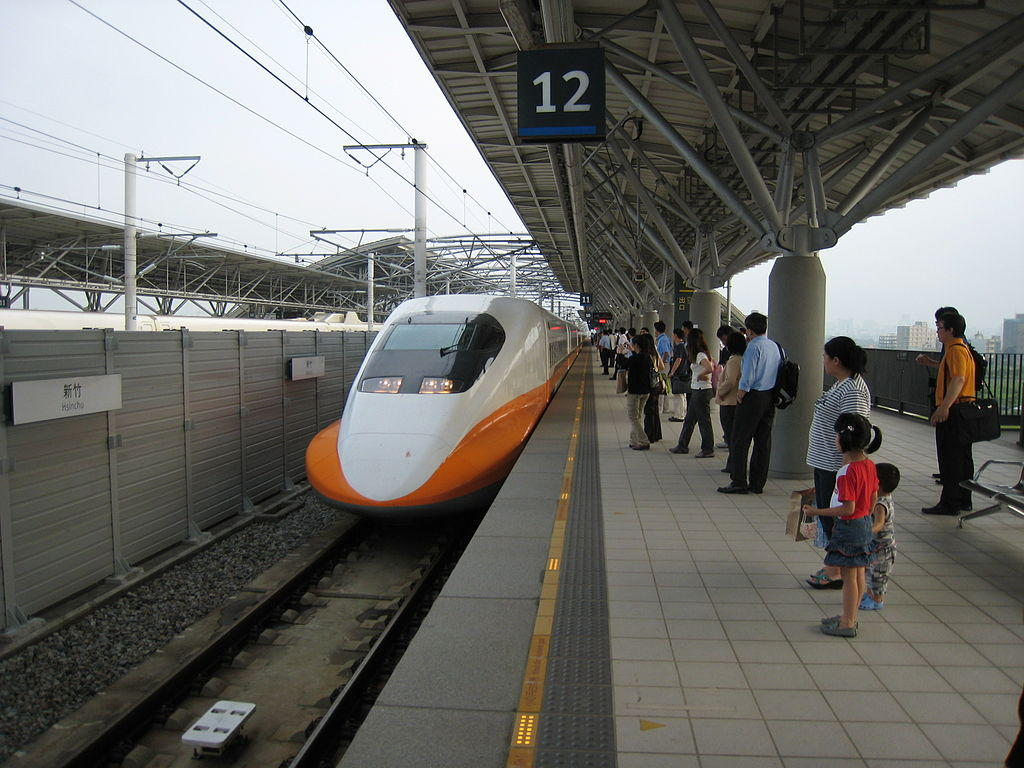 A study looks into the future of high-speed rail in the ...