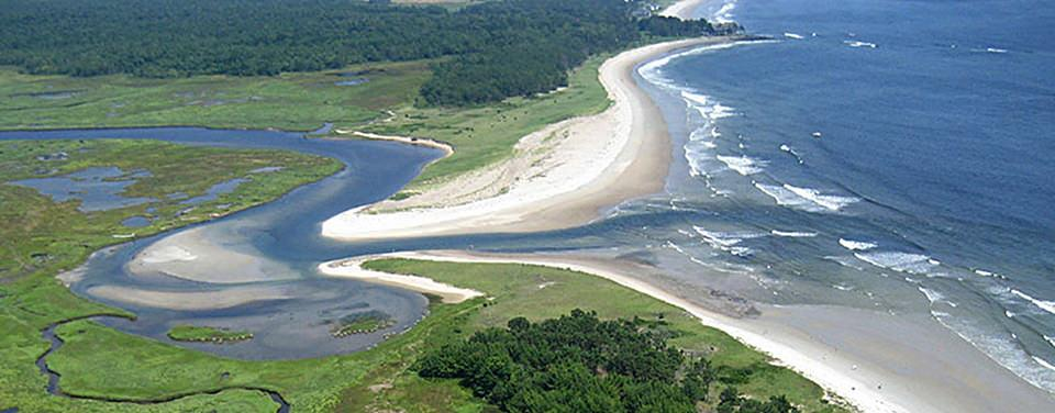 20m Partnership Formed To Study Coastal Estuaries