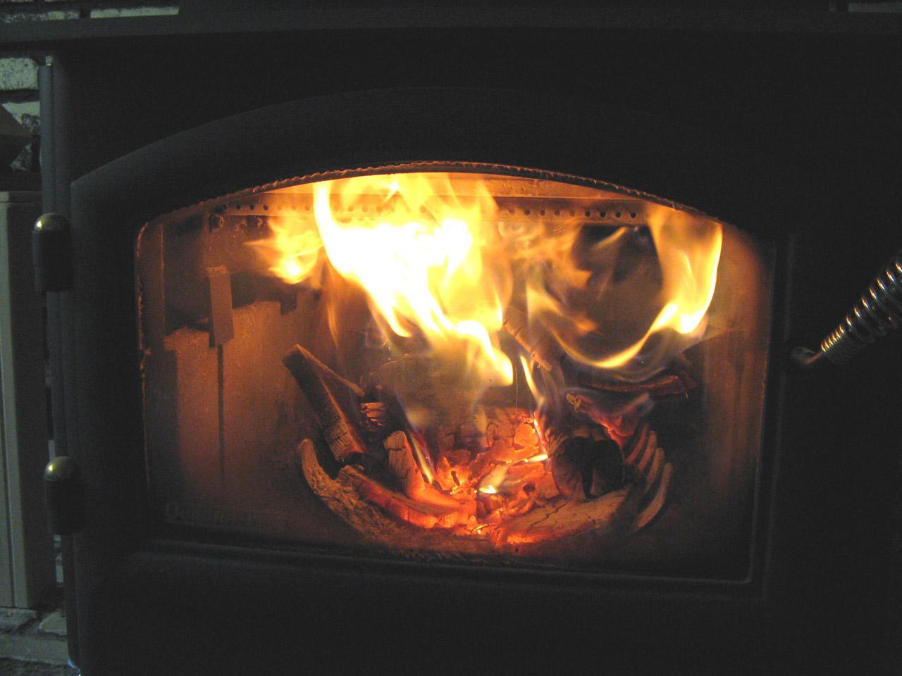 Where there's smoke: Michigan may battle EPA over wood stove rules - Where There's Smoke: Michigan May Battle EPA Over Wood Stove Rules
