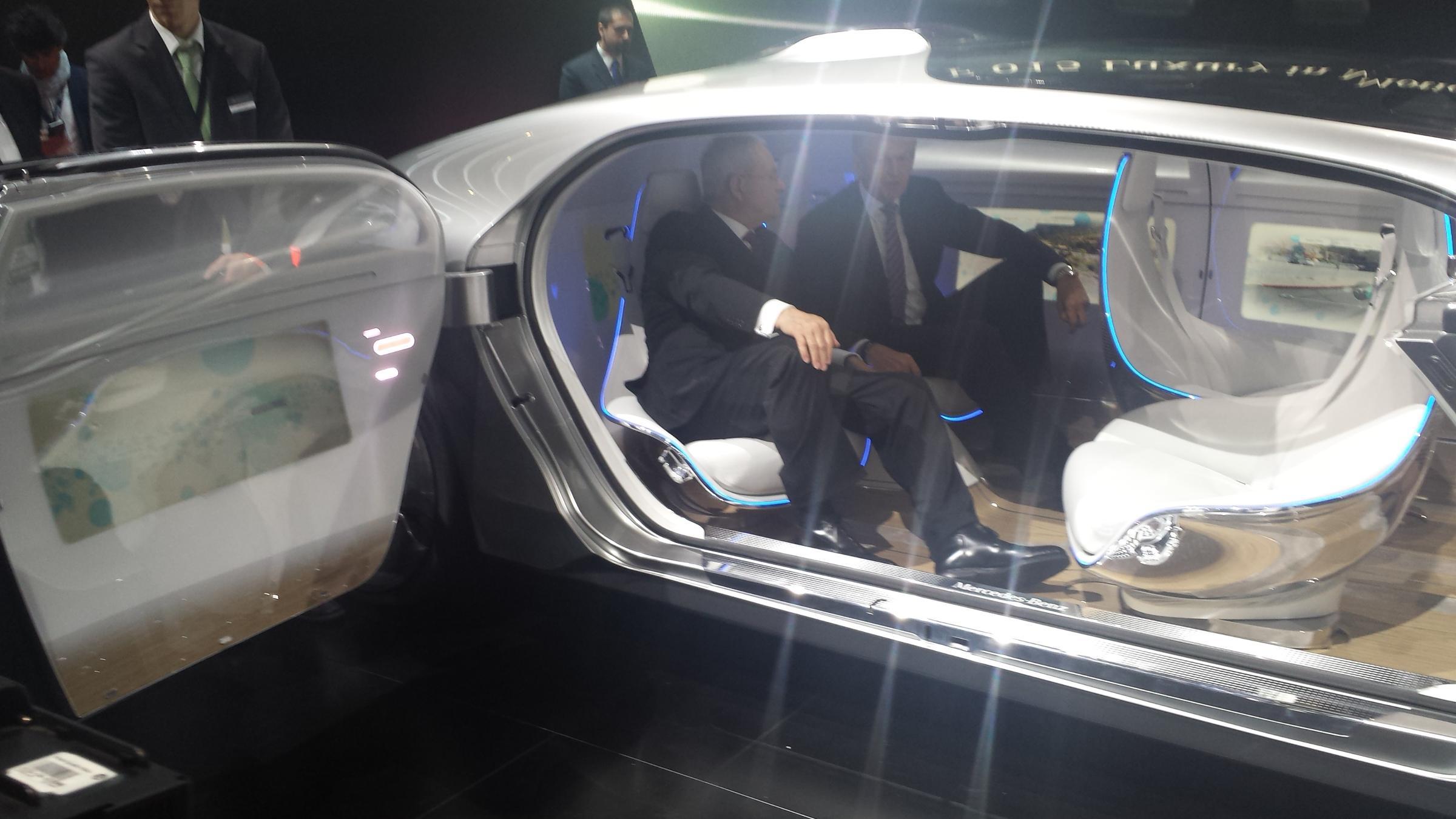 Car Driving Itself Best Cars Modified Dur A Flex - Audi car that drives itself
