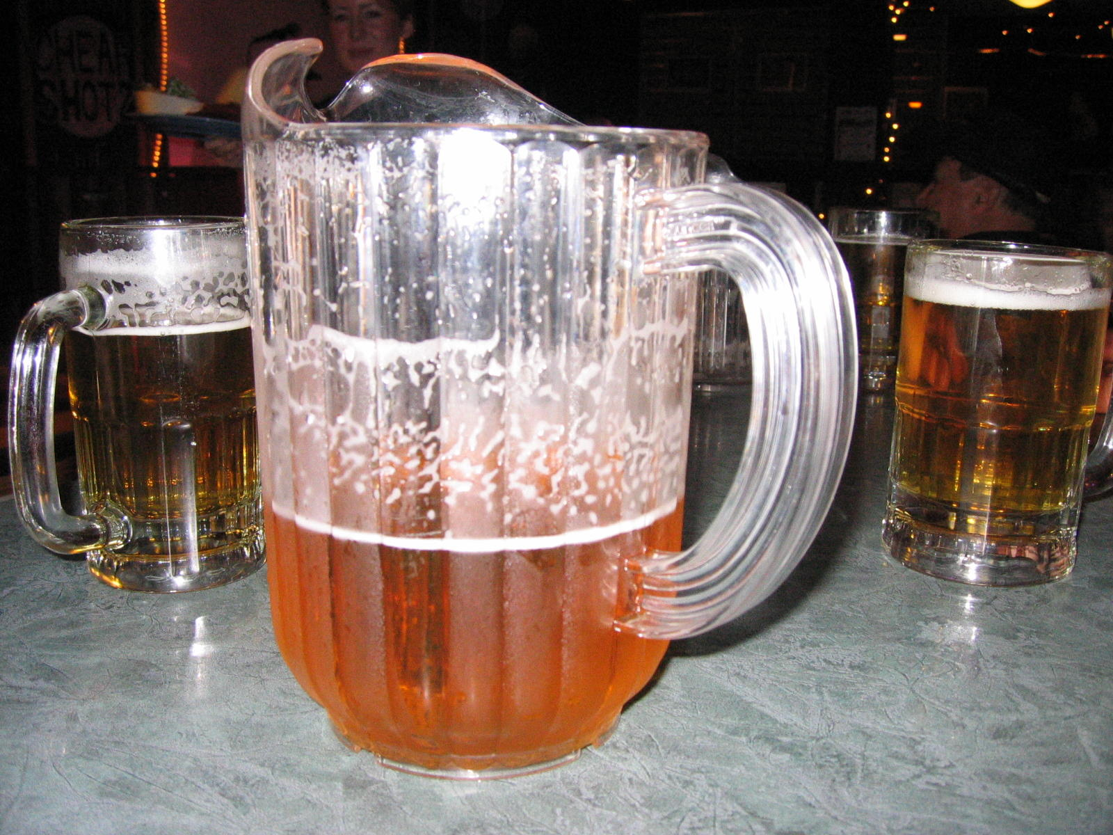 Is Self Serve Beer And Wine Coming To Michigan S Bars Restaurants