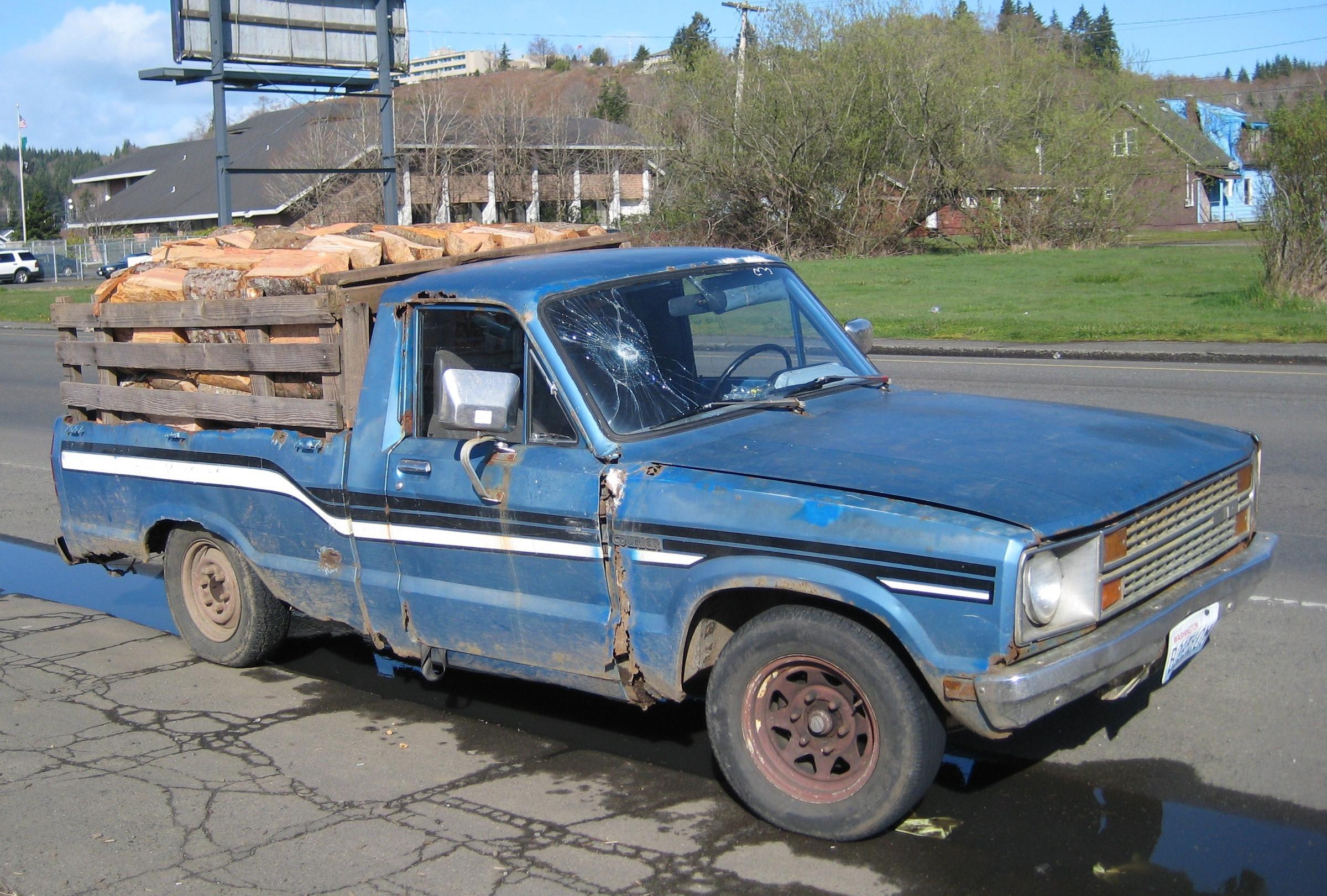 NHTSA: Take care of brake lines on old trucks | Michigan Radio