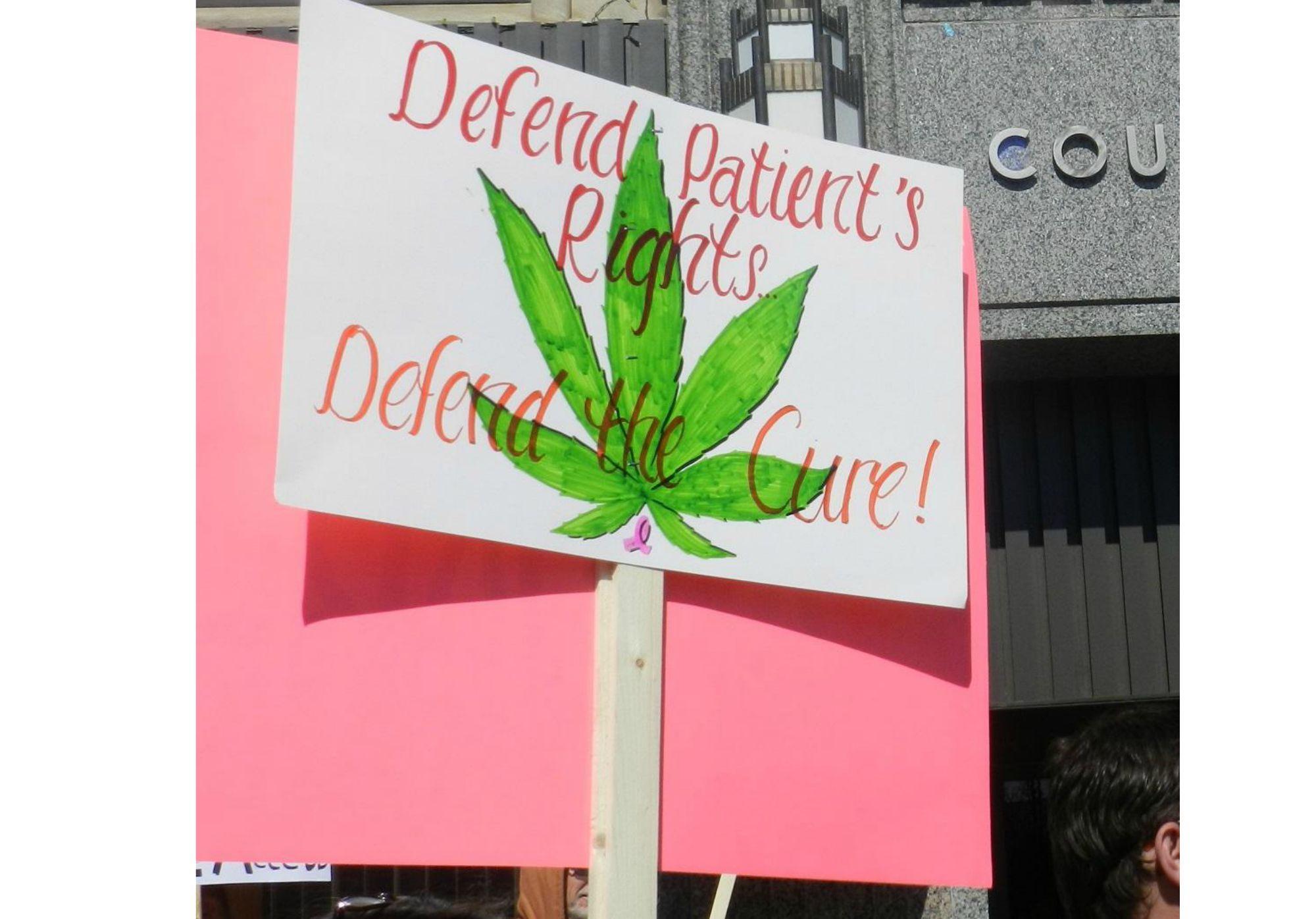 Michigan Medical Marijuana Act | Michigan Radio