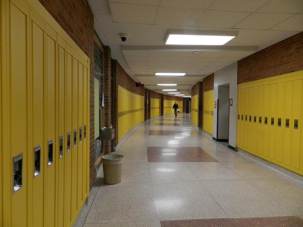 Facing Quot Chronic Quot Shortage Ann Arbor Schools Up Substitute