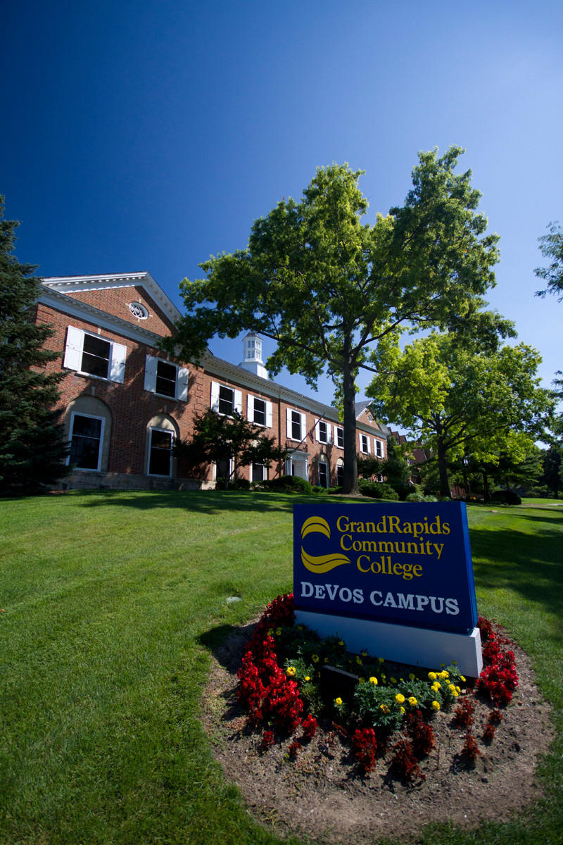 colleges in grand rapids michigan See all available apartments for rent at 509 college ave ne in grand rapids, mi 509 college ave ne has rental units starting at $735.