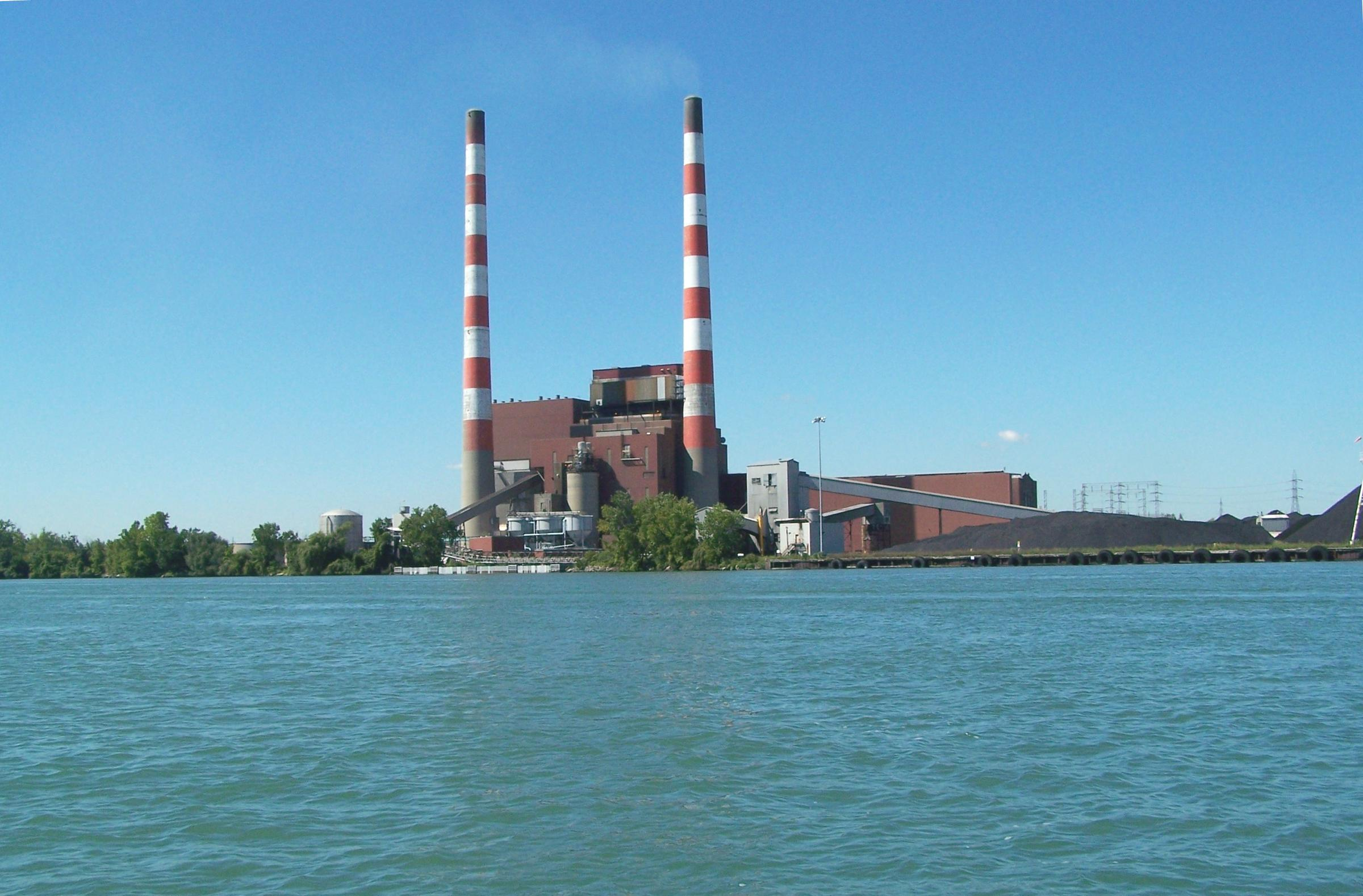 "DTE Energy wants to build huge natural gas plant with ""newest and"