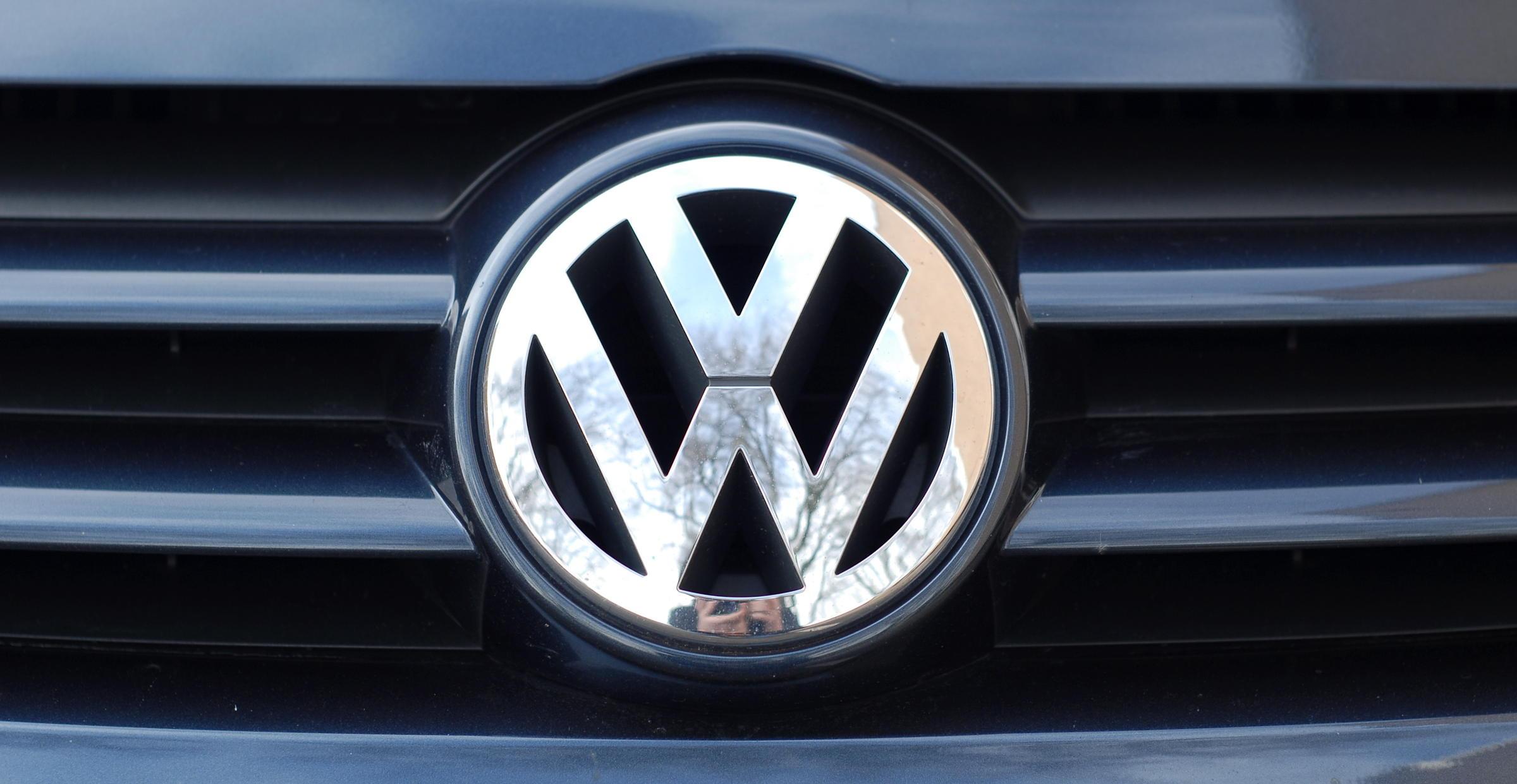 Volkswagen Ordered To Pay 2 8 Billion In Diesel Emissions