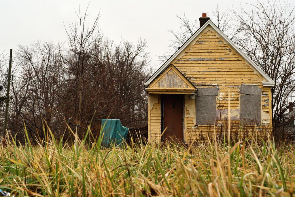 new online map tracks demolition in detroit
