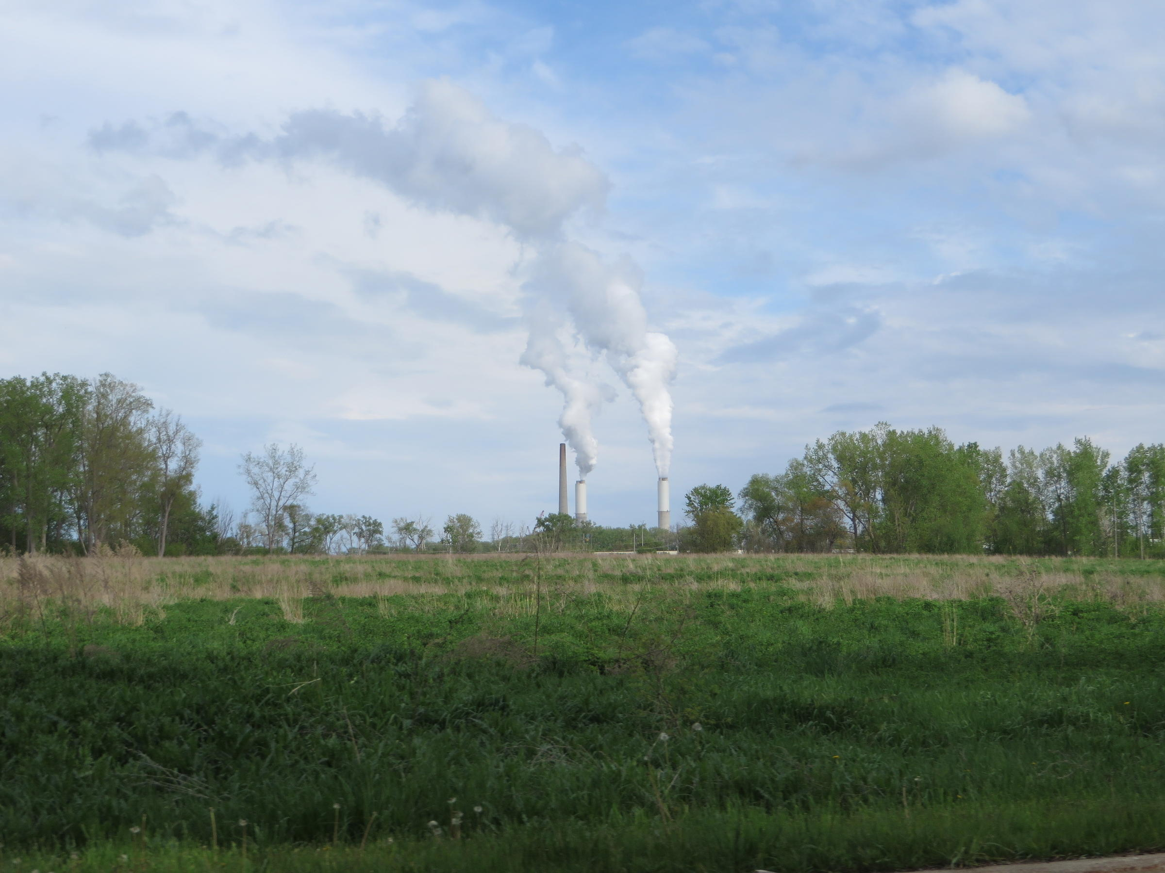 After Acquiring Appalachian Midstream Assets, DTE Plans NatGas Power Plants in MI