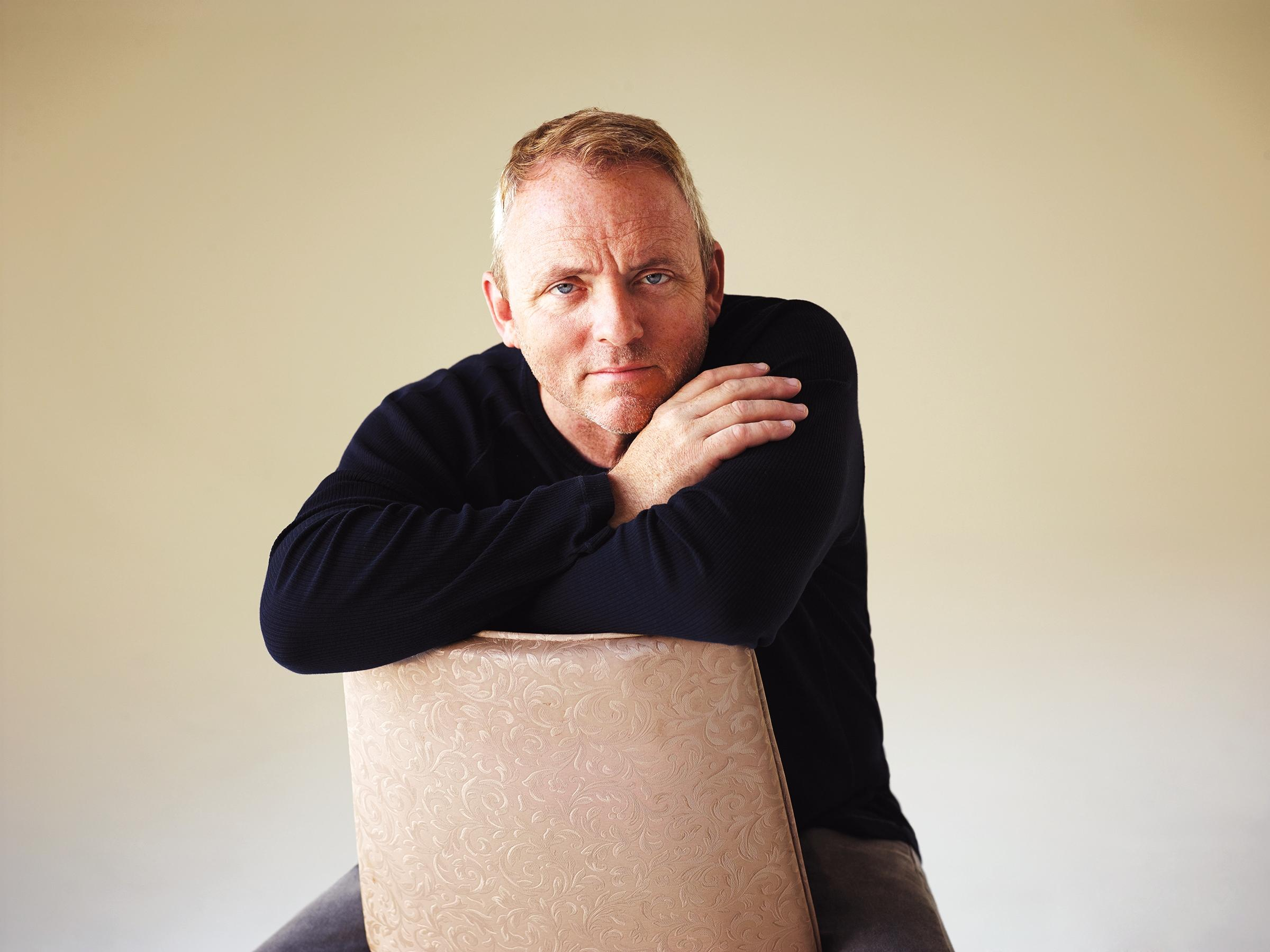 author dennis lehane on crime novels race in america and