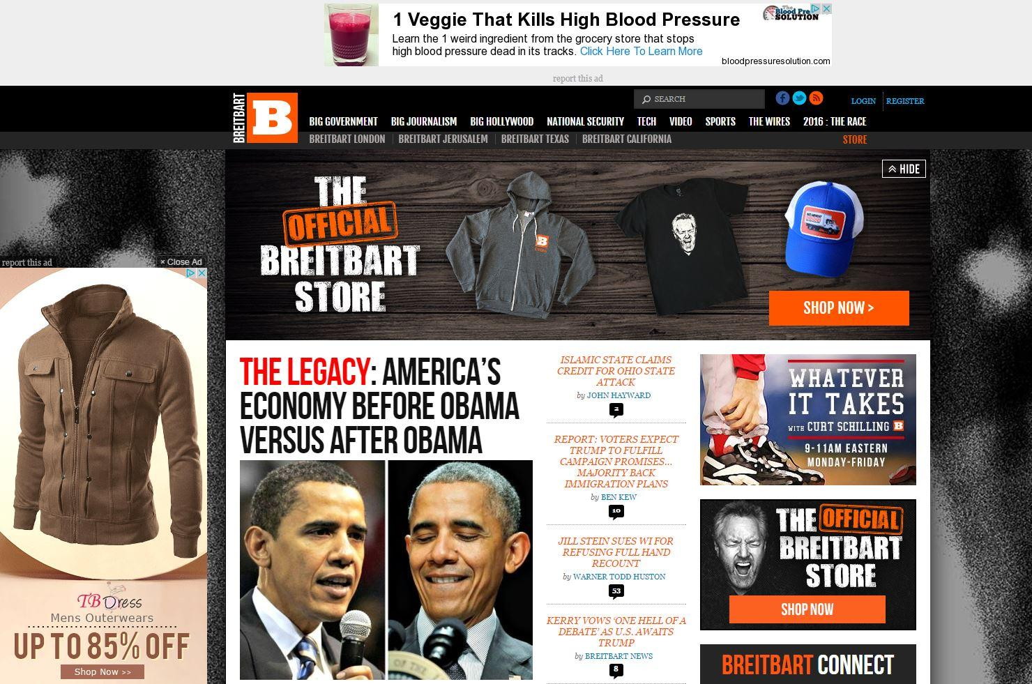kellogg s pulls ads from breitbart over company values breitbart
