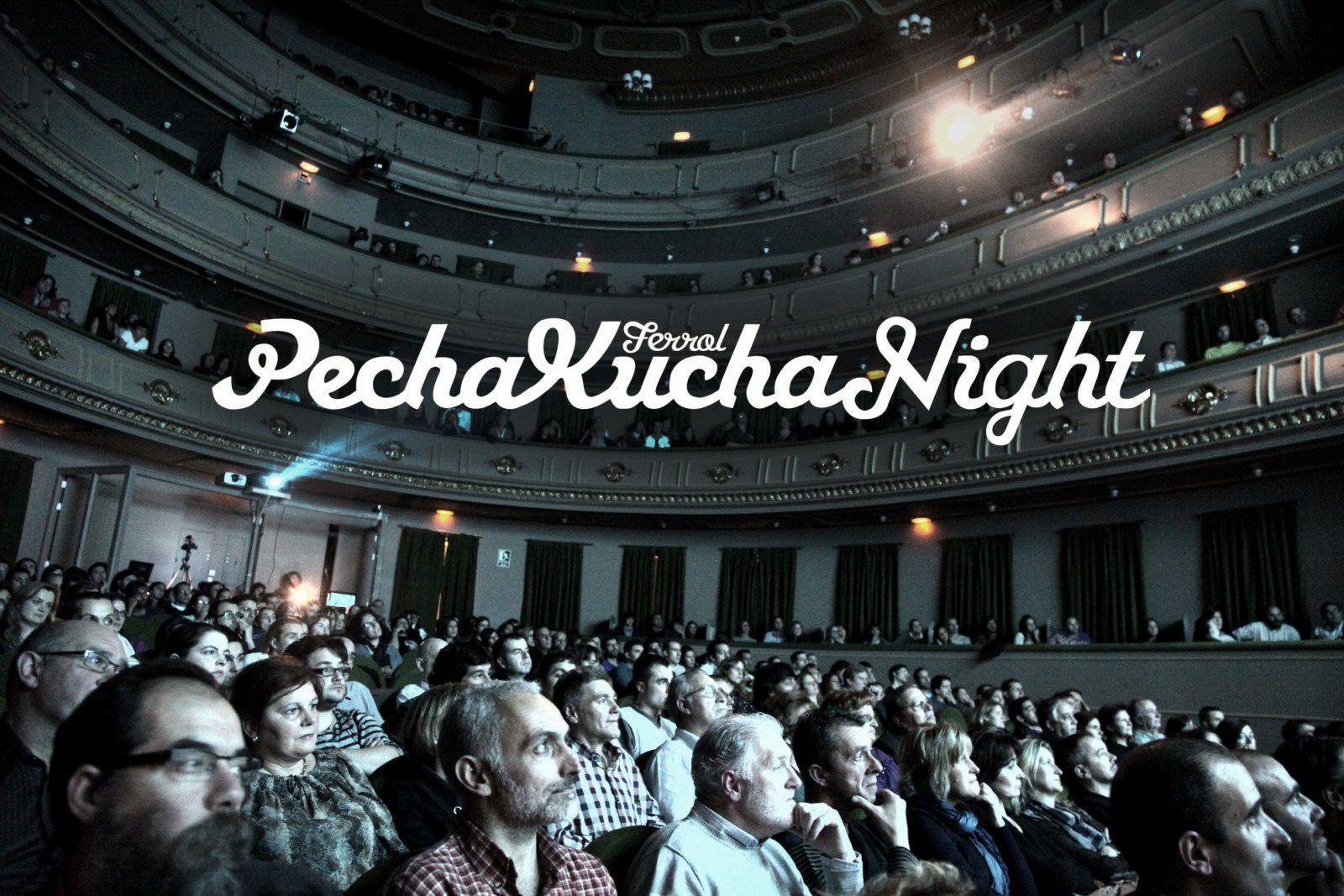 pecha kucha Pechakucha night october 24, 2018 5:30pm - 8:00pm $15 event cost register  premium membersto take advantage of your complimentary admission.