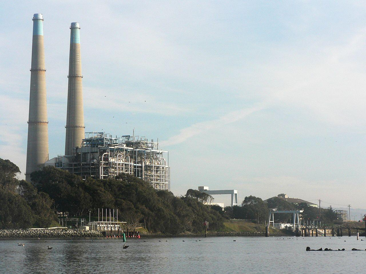 Consumers Energy Looking To Buy Natural Gas Plant S In