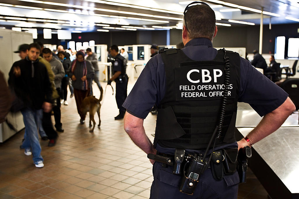 Customs And Border Protection  >> Michigan Aclu Suing Customs And Border Protection For Immigration