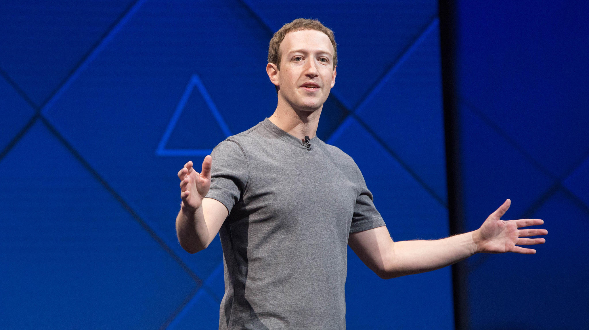 Mark Zuckerberg's visit offers a glimpse into Michigan's ...