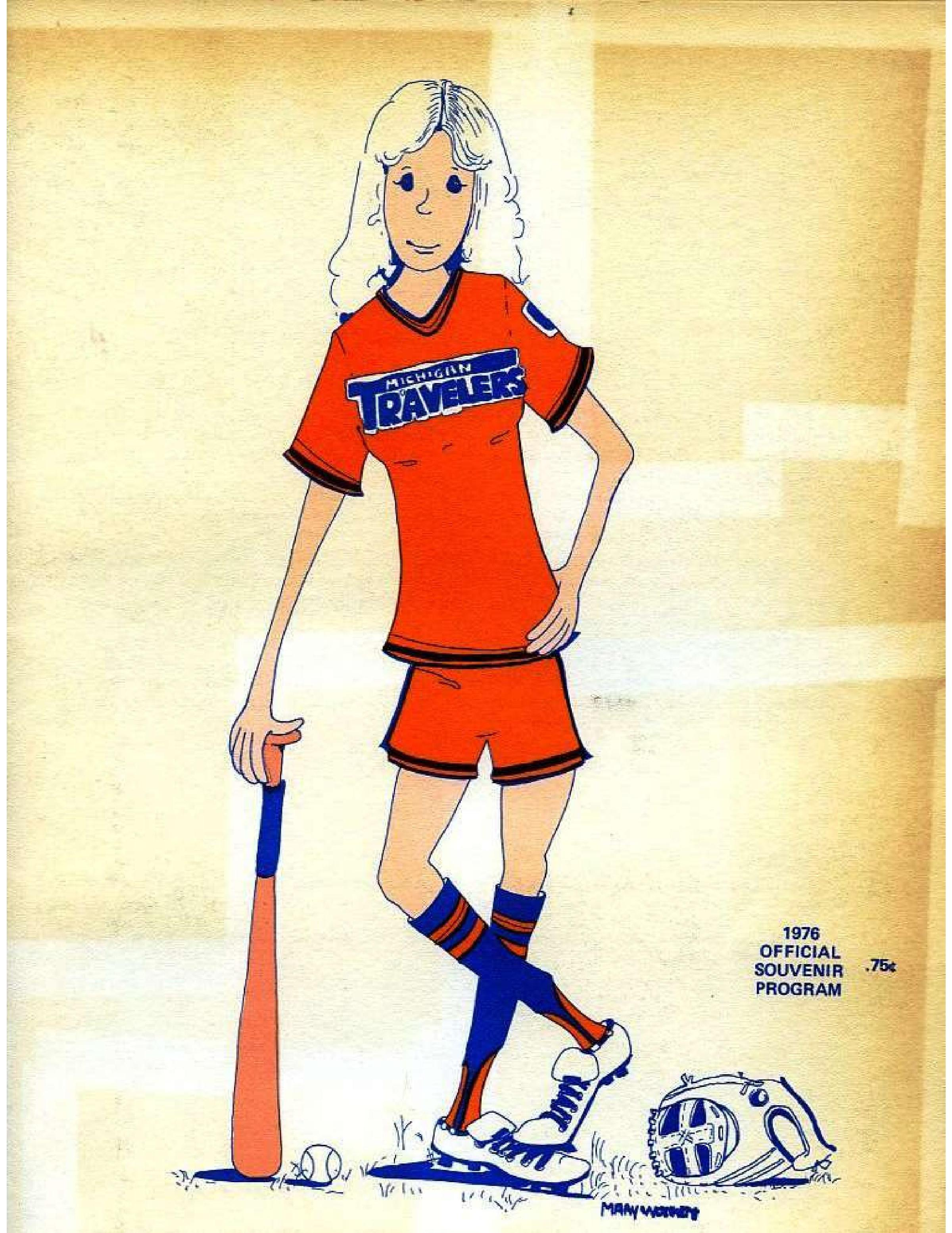 The History of Slow Pitch Softball Reviews