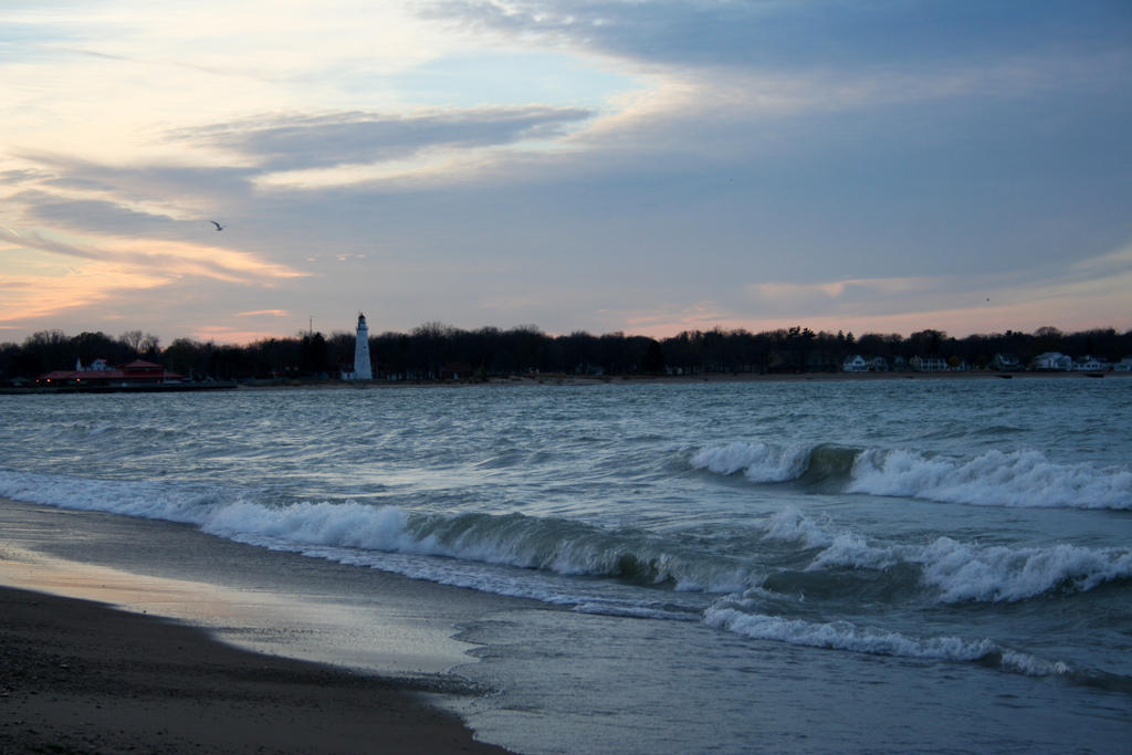 Us canadian officials seek feedback on lake huron plan michigan lake huron sciox Gallery