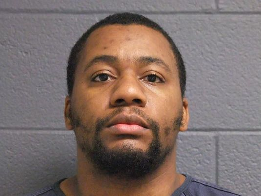 Black man accused of spray painting racist graffiti at EMU