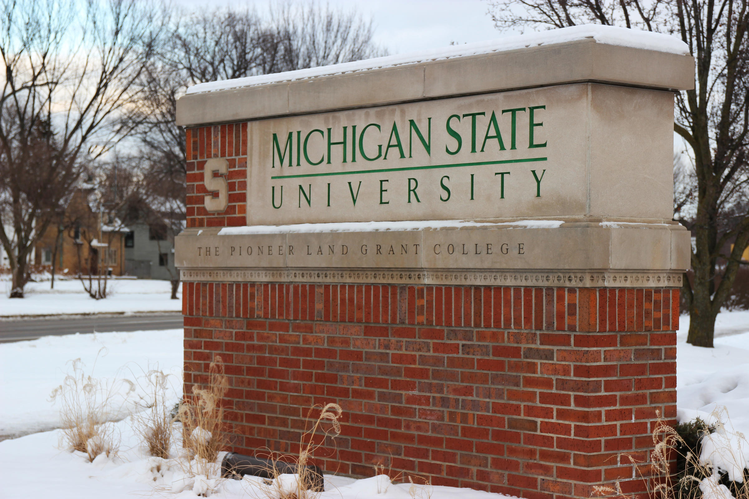 Education Dept. Investigates Michigan State
