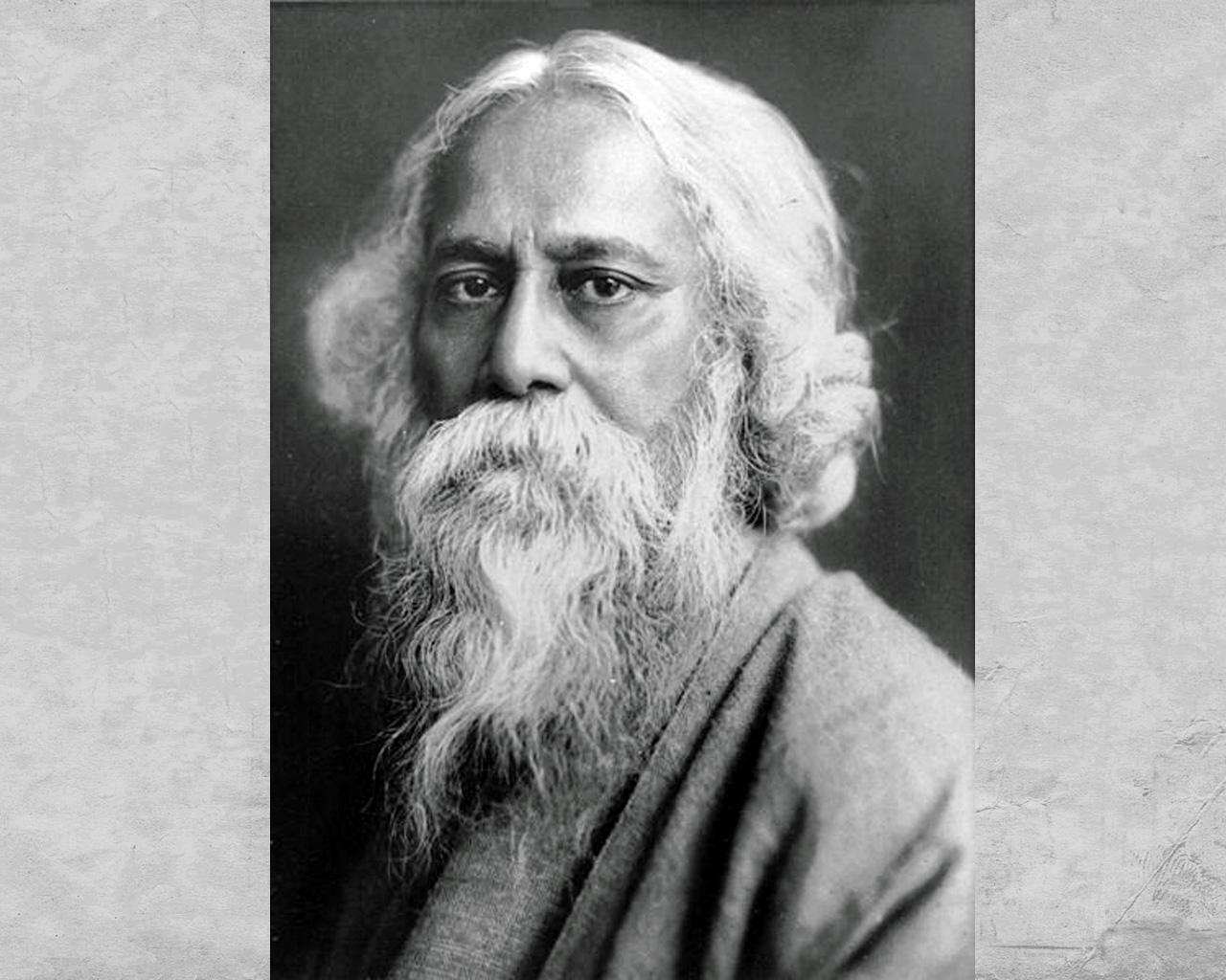 Awards and prizes won by rabindranath tagore biography