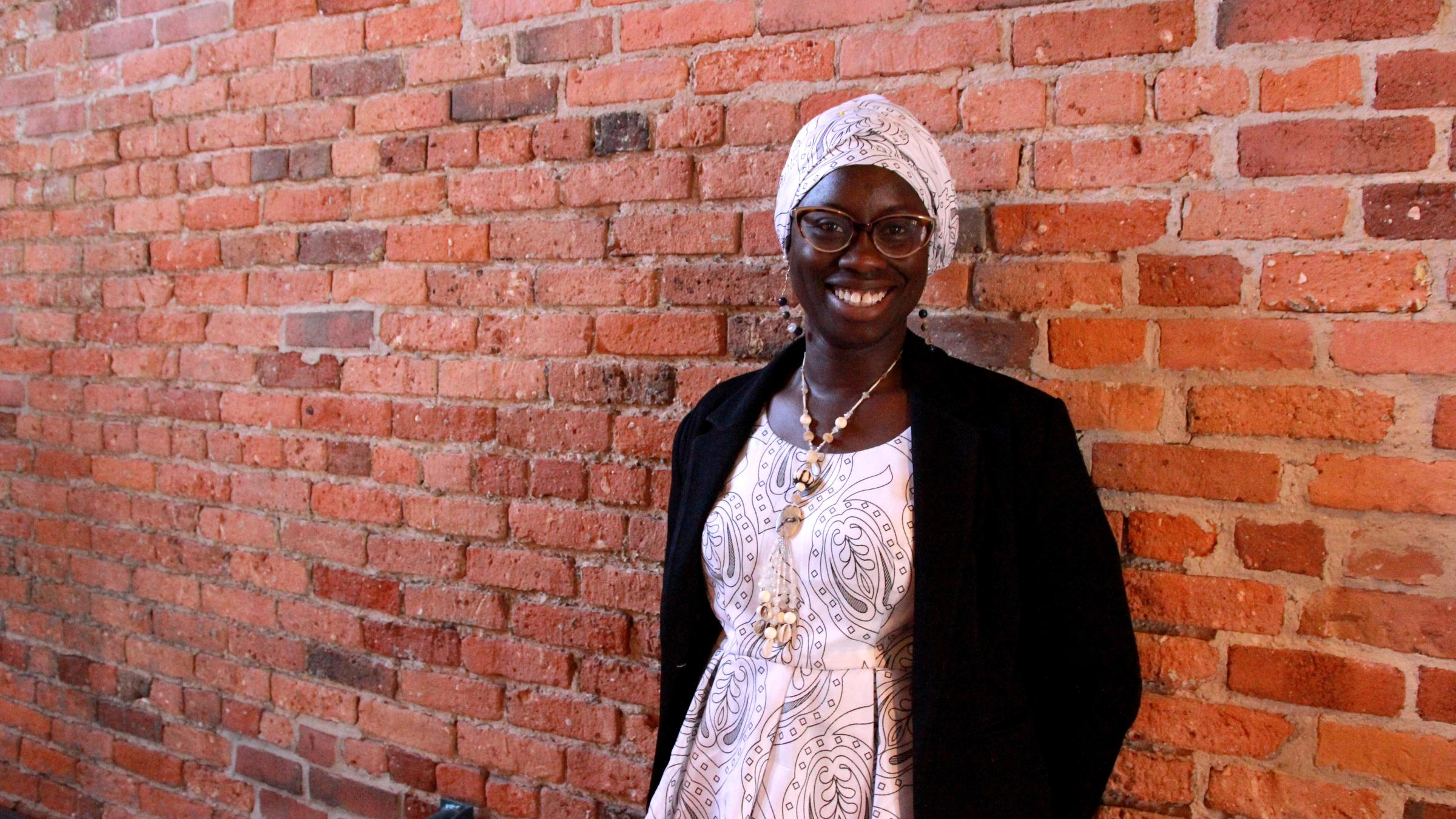 ad61c4912572 Senegalese mother aims to empower African immigrant families in ...