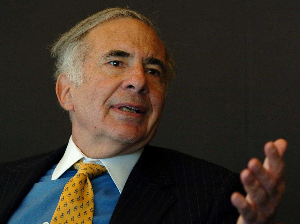 Icahn Sells Federal-Mogul To Tenneco In $5.4B Deal