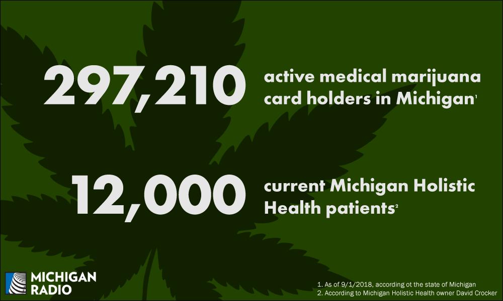 Doctor advises state on medical marijuana and owns medical marijuana ...