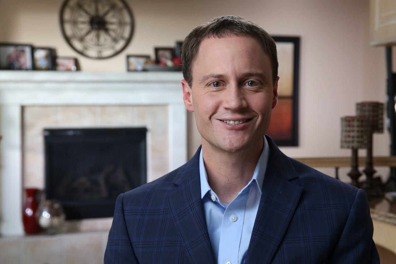 Attorney General Candidate Tom Leonard Makes Mental Health Reform