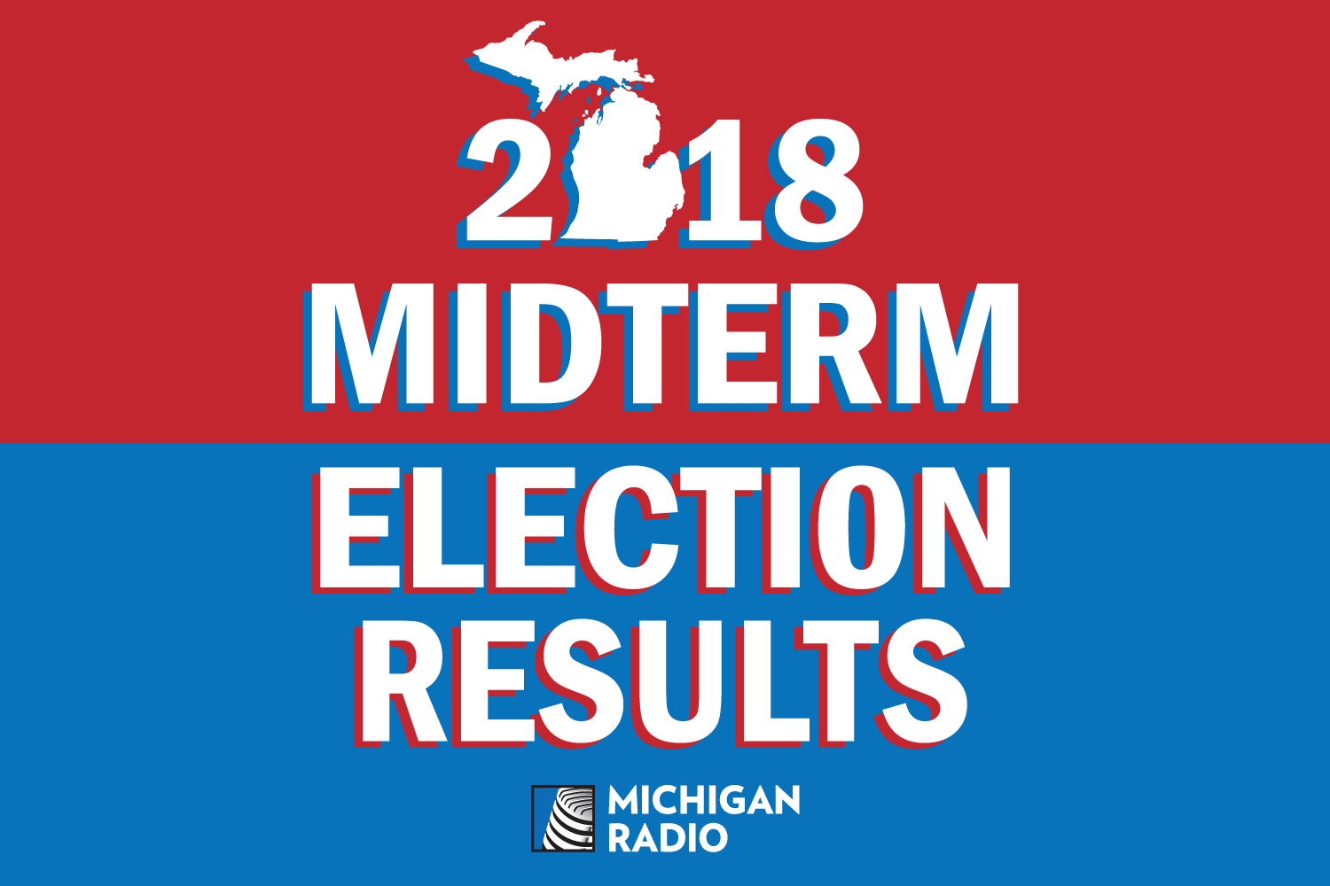 Democrat Gretchen Whitmer wins race for MI  governor
