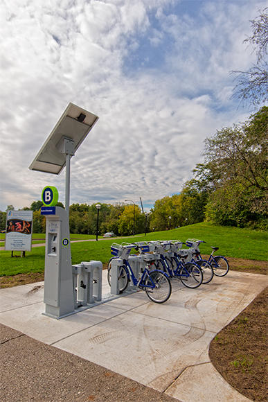 Will Ann Arbor succeed with its bike sharing program ...
